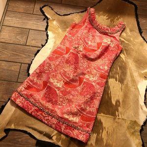 Lilly Pulitzer size 6 dress 🌹*
